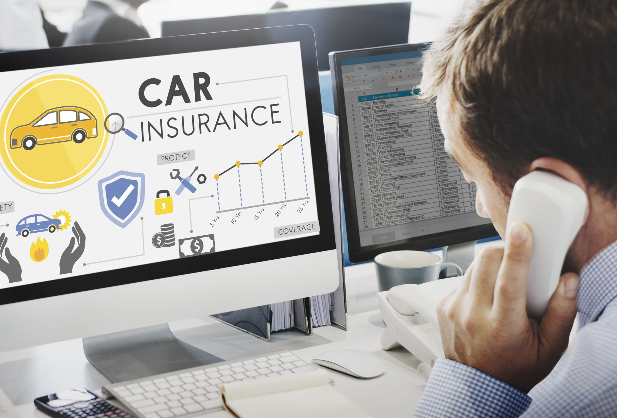 CTP and Comprehensive Insurance